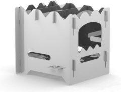 Zwarte Petromax Hobo stove BK1