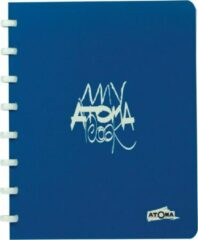 Atoma Schrift My Atoma Book Collection Ft A4, Geruit 5 Mm