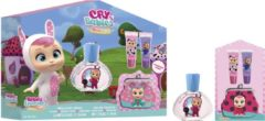 AirVal Cry Babies Set EDT 50 ml + 2 Lipgloss + Coin Purse