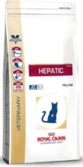 Royal Canin Hepatic Diet - Kattenvoer - 4 kg