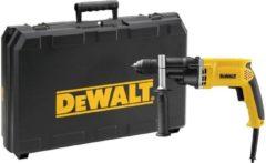 DeWalt DEWA slagboormachine (el), verm 950W, el regelbaar toerental