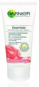 Afbeelding van Garnier Skin Naturals Essentials dagcreme Voedende en beschermende gezichtsverzorging Droge huid Tube