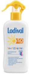 Ladival Zonnebrandspray - voor kinderen - SPF 50+ - 200 ml