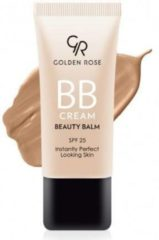 Golden Rose BB Cream Beauty Balm 06 Dark