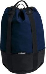 Donkerblauwe Babyzen Yoyo+ Bag - Navy Blue