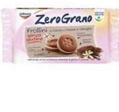 Gdp Zerograno frollini crema 160 g