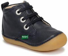 Blauwe Laarzen Kickers SONIZA