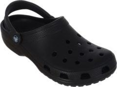 Crocs Classic Slippers - Maat 38/39 - Unisex - zwart