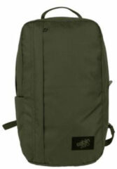 Kaki CabinZero Classic Flight Bag 12L Backpack Georgian Khaki