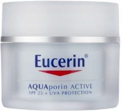 Beiersdorf AG Eucerin Eucerin® AQUAporin ACTIVE LSF 25 + UVA-SCHUTZ