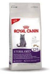 Droogvoer kat gesteriliseerd 12 jaar 2 kg Royal Canin