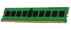 Kingston Technology PC-werkgeheugen module Kingston Geheugen 4GB DDR4 2400MHz modules KCP424NS6/4 4 GB 1 x 4 GB DDR4-RAM 2400 MHz CL17