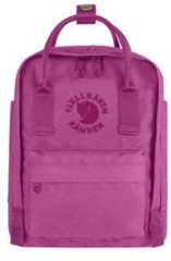 Roze Fjällräven Fjallraven Re-K?nken Mini Casual / fashion rugzak Unisex - Pink Rose