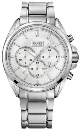 Afbeelding van Hugo Boss 1513039 Heren Horloge