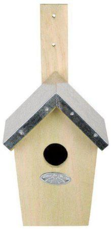 Afbeelding van Best for Birds Esschert Design - Nestkast / Vogelhuisje - NKGG