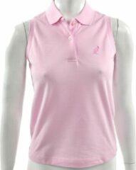 Roze Australian - Polo - Dames - maat 36