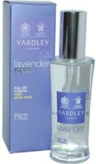 Yardley Lavender spa 50 ml edt
