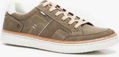 Blue Box heren sneakers - Groen - Maat 44