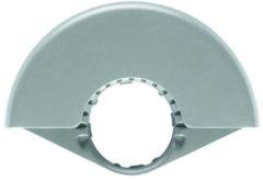 Bosch beschermkap met afdekplaat voor haakse slijpmachine 2605510257