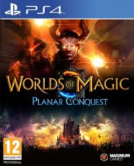 505 Games Worlds Of Magic - Planar Conquest