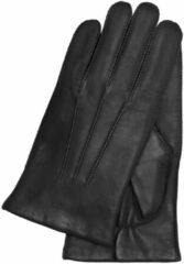 Zwarte Otto Kessler Paul Heren Handschoenen black 9,5