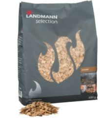 Landmann houtsnippers 'Selection' hickory - rook smaak