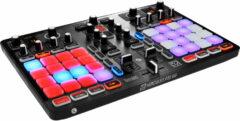 Zwarte Hercules P32 DJ controller