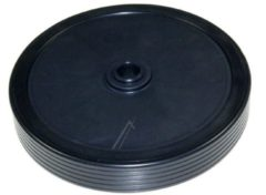 Karcher Indoor mikrofaser Wischtücher (inkl. Schmutzkratzer) für Fensterreiniger 2,633-131.0, 26331310