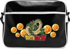 Zwarte ABYSTYLE DRAGON BALL - Messenger Bag Vinyl - Shenron