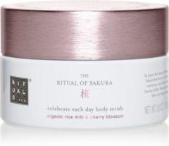 RITUALS The Ritual of Sakura Body Scrub, 250 g