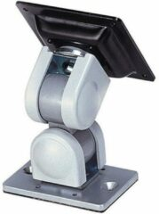NewStar FPMA-DTBW200 1-voudig Monitor-wandbeugel 25,4 cm (10) - 76,2 cm (30) Kantelbaar en zwenkbaar, Roteerbaar