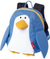 Sigikid Kinder-Rucksack Pinguin