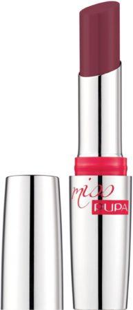 Afbeelding van PUPA Miss PUPA Ultra Brilliant Lipstick (Various Shades) - Jezebel