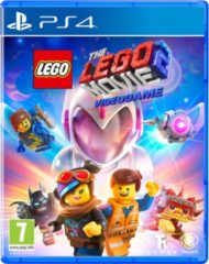 Warner Bros. Games The LEGO Movie 2 Videogame - PS4