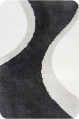 Dutch House badmat Metz grijs 60x90cm