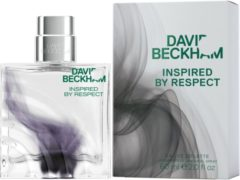 David Beckham Inspired by Respect 60 ml - Eau de Toilette - Herenparfum