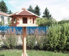 """Promadino Vogelhaus """"Knusperhäuschen"""""""