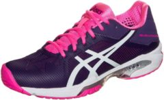 ASICS Gel-Solution Speed 3 Tennisschuh Damen