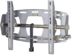 Zilveren ADEBE LCD/Plasma wandbeugel