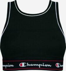 Champion Authentic Athletic Apparel | Sport bh | zwart | medium