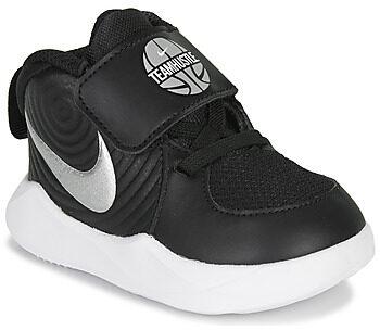 Afbeelding van Zwarte Basketbalschoenen Nike TEAM HUSTLE D 9 TD