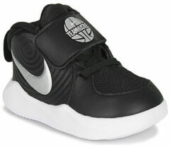 Zwarte Basketbalschoenen Nike TEAM HUSTLE D 9 TD