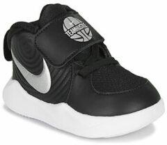 Zwarte Basketbalschoenen Nike TEAM HUSTLE D 9 TD