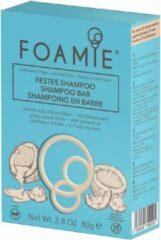 Foamie Shampoo Bar Zeep Normaal Haar 80gr