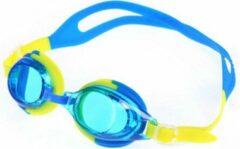 Duikbril kinderen - Zwembril - Duikmasker - Zwemmasker - Blauw - SEVEND®