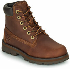 Bruine Laarzen Timberland COURMA KID TRADITIONAL6IN
