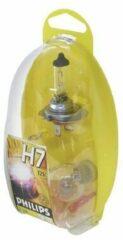 Philips Easy Kit Reserveset met essentiële onderdelen 55474EKKM autolamp