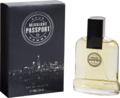 PSC-MIDNIGHT PASSPORT-100ml Eau de Toilette