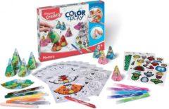 Maped Office COLOR & PLAY - ontwerp je eigen spel MEMORY