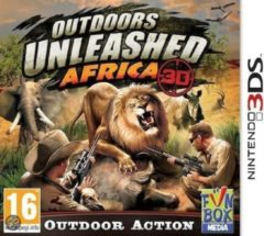 Mastiff Outdoors Unleashed: Africa 3D - 2DS + 3DS